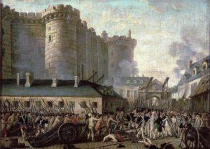 ミゼラブル フランス 革命 レ